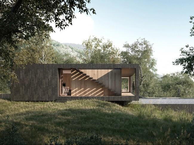 Casa Basalto