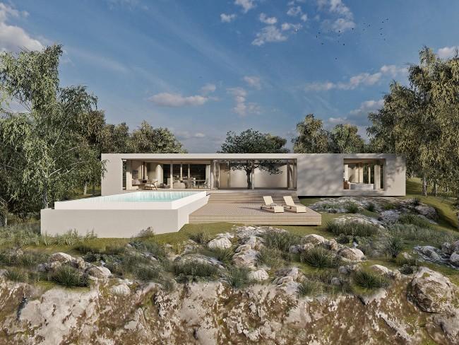 Casa Posidonia