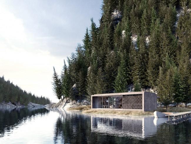 Casa Lago