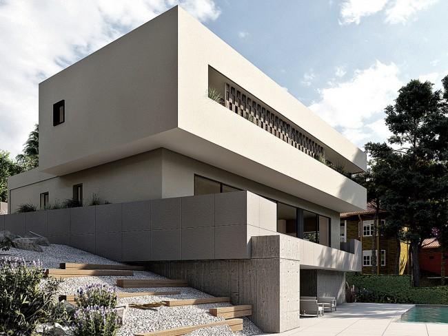 Casa Patio
