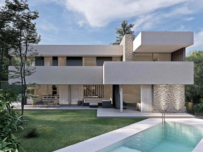 Casa Cicuta